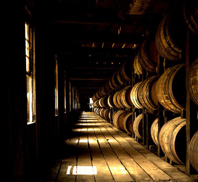 麥卡倫的雪莉桶風味,讓麥卡倫威士忌有著濃郁厚實的口感,名列許多人的「雪莉桶威士忌必嘗清單」中