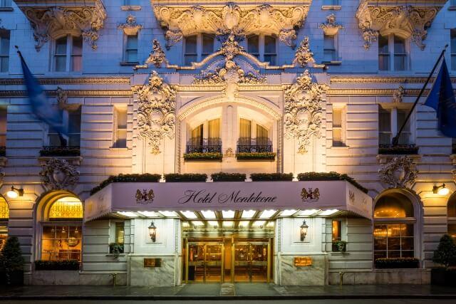蒙特萊昂酒店(HotelMonteleone)