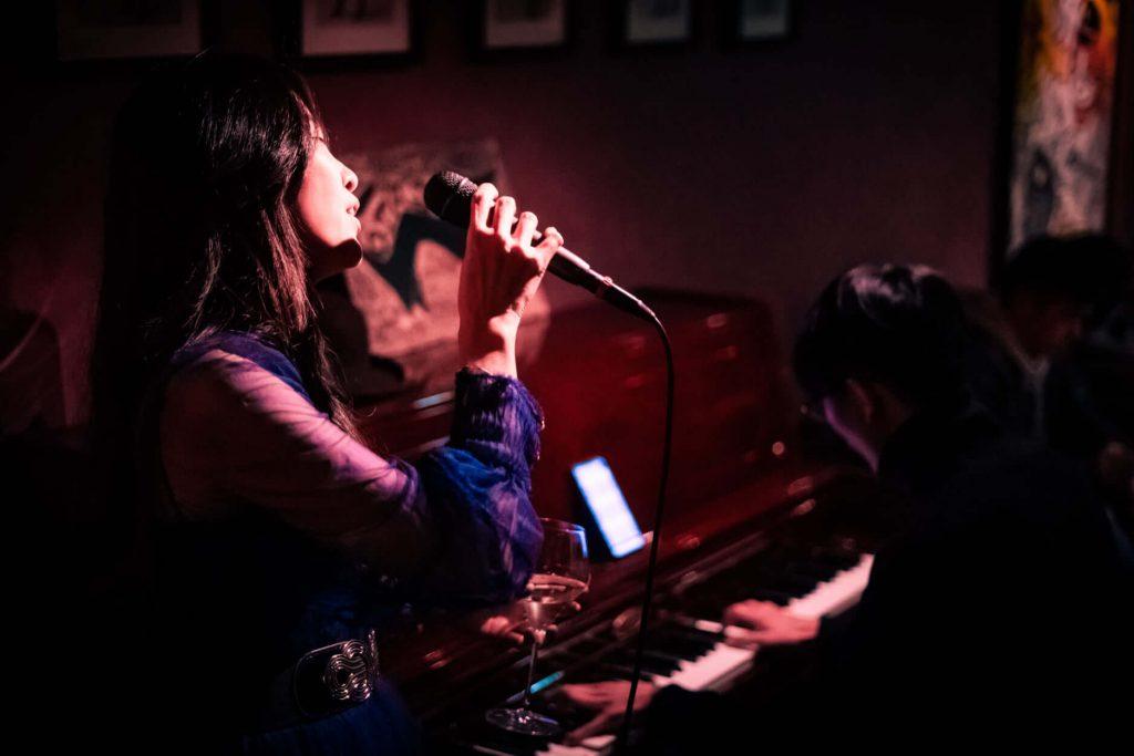 Gato Bonheur Bar Jazz 爵士表演
