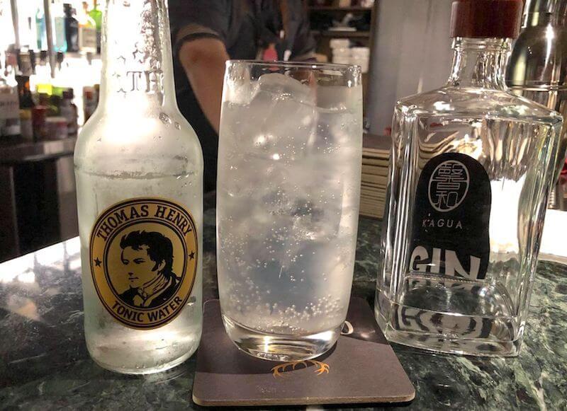 佇這- Gin Tonic
