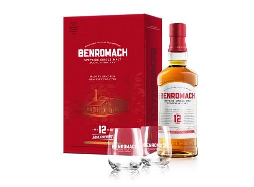 百樂門 12 年斯佩賽單一麥芽蘇格蘭威士忌新春禮盒