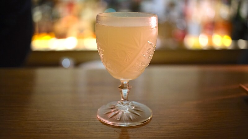Bar齋藤- 水梨 調酒