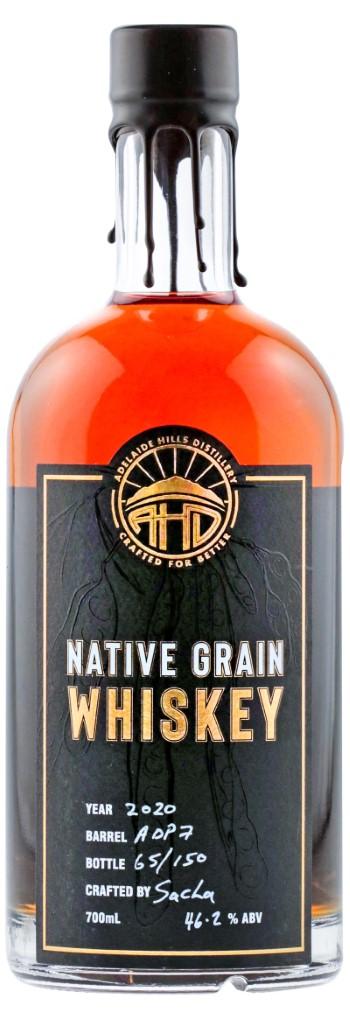 Native Grain Weeping Grass