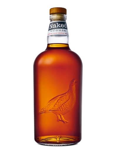 裸雀 The Naked Grouse
