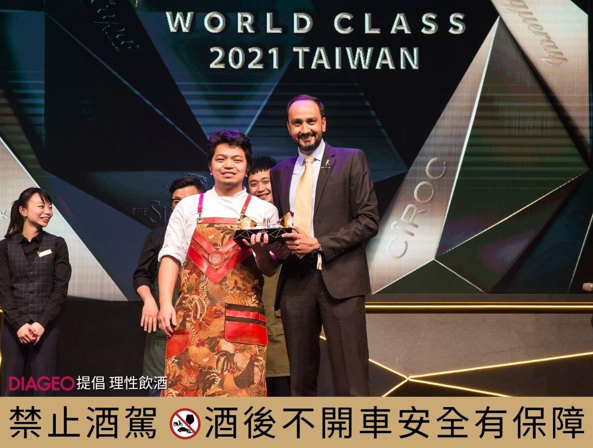 Mars-World-Class-2021獲獎