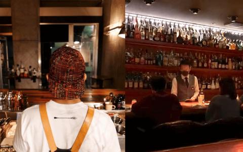 疫情日本調酒師訪談 封面